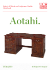 Aotahi - Maori and Indigenous Studies handbook
