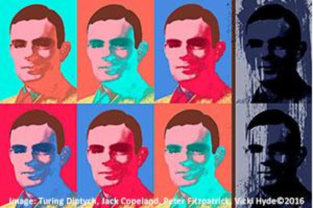 Turing archive