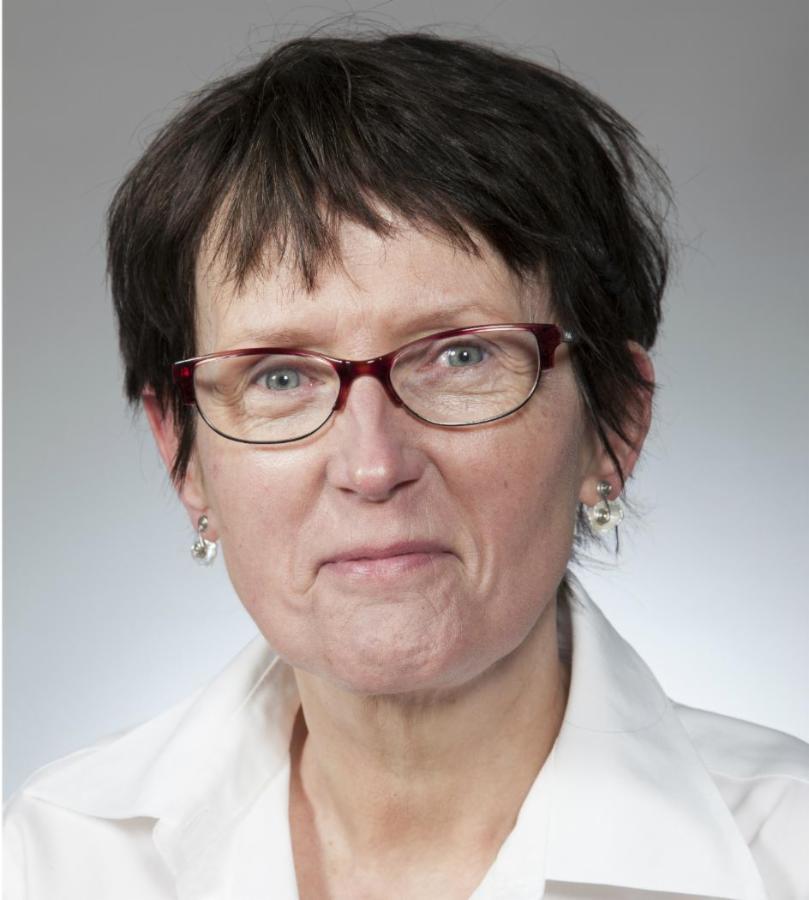 Diane Proudfoot