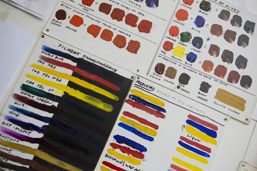 fine arts-palette-dpc