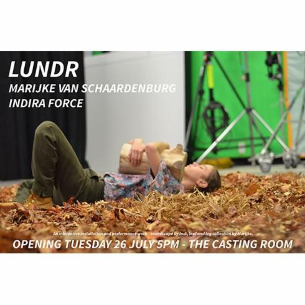 Schaardenburg and Force LUNDR