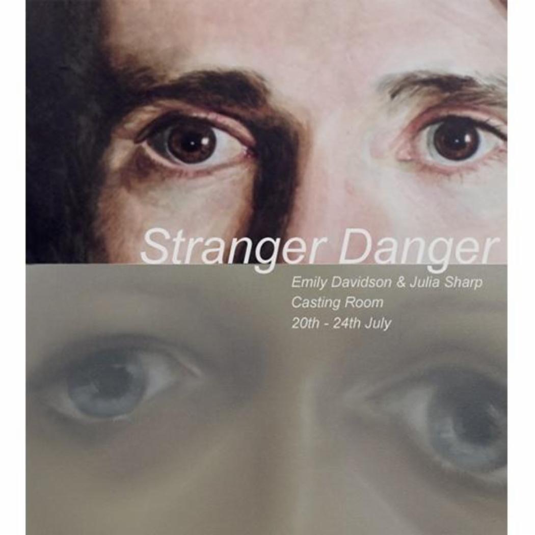 Emily Davidson Julia Sharp Stranger Danger