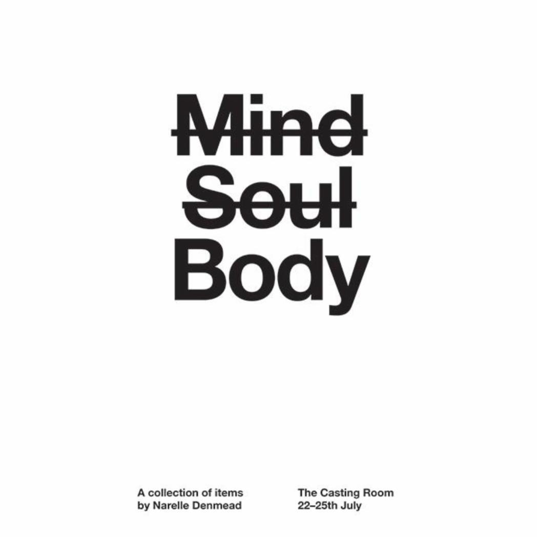 Narelle Denmead Mind Soul Body