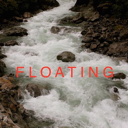 Donna-Marie Patterson Floating