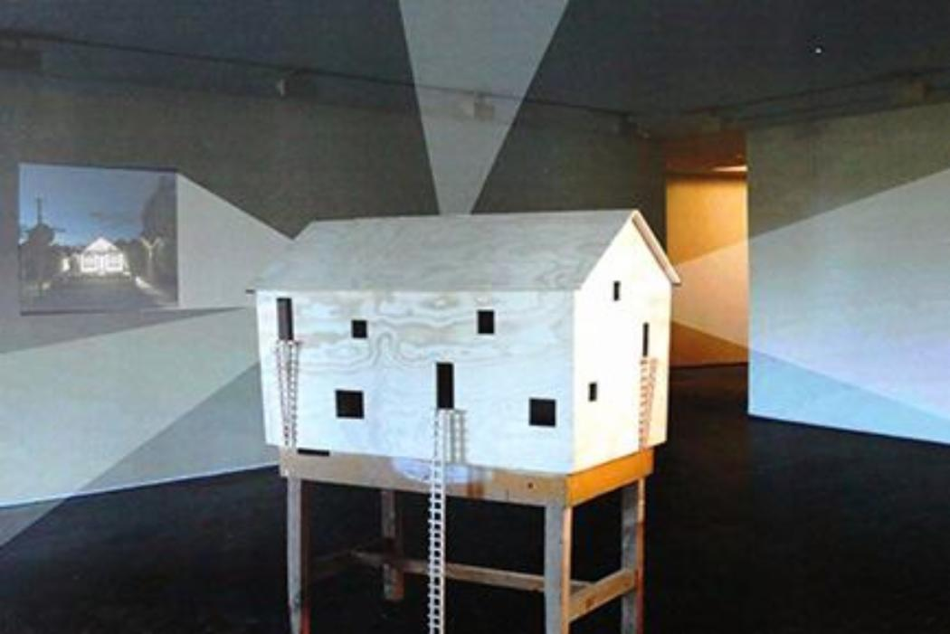 NCEA Level 3 Top Art Exhibition 2015
