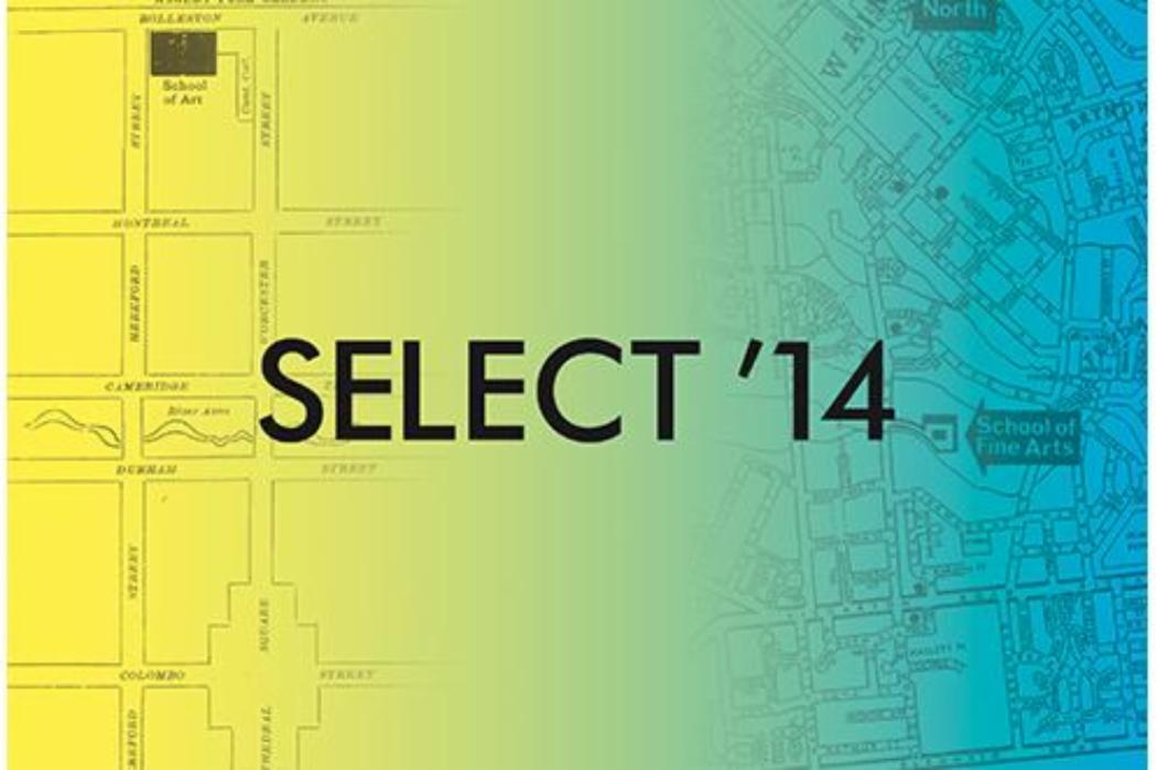Ilam Campus Gallery | Select 2014