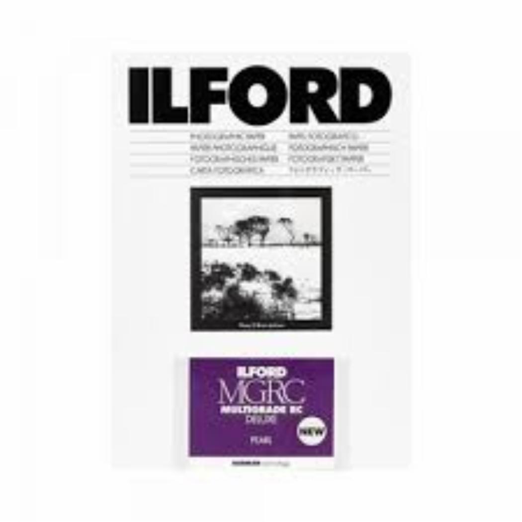 Ilford 11x14 MGIV RC Resin Pearl