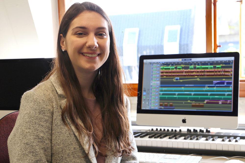 Rosa Elliott student profile