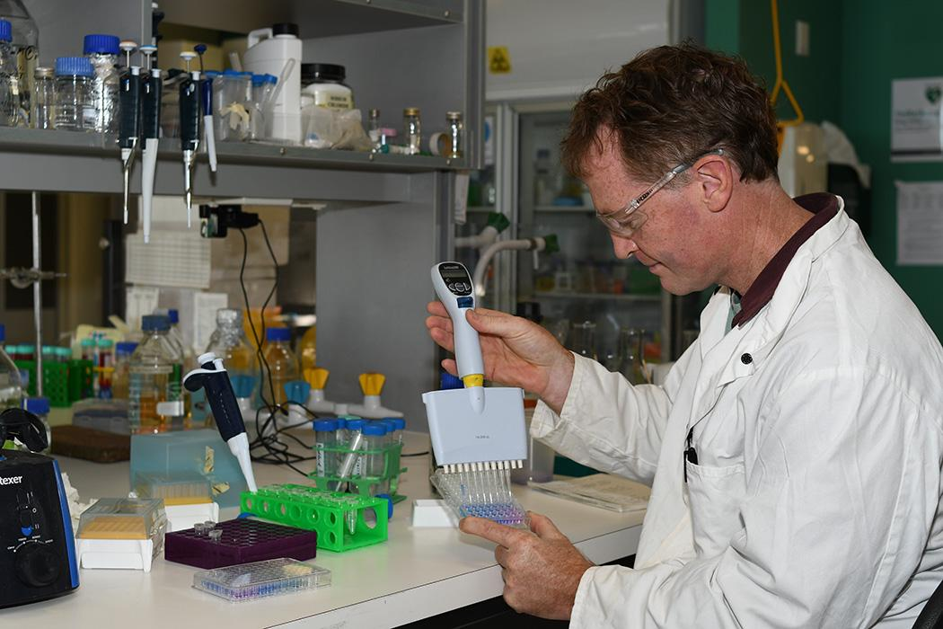 Callaghan Innovation Dion pipette
