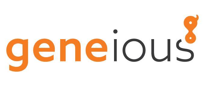 Geneious logo