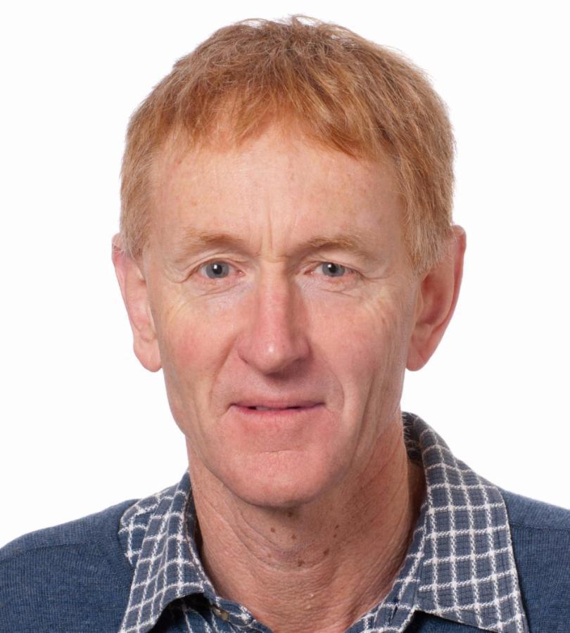 James Morton staff profile
