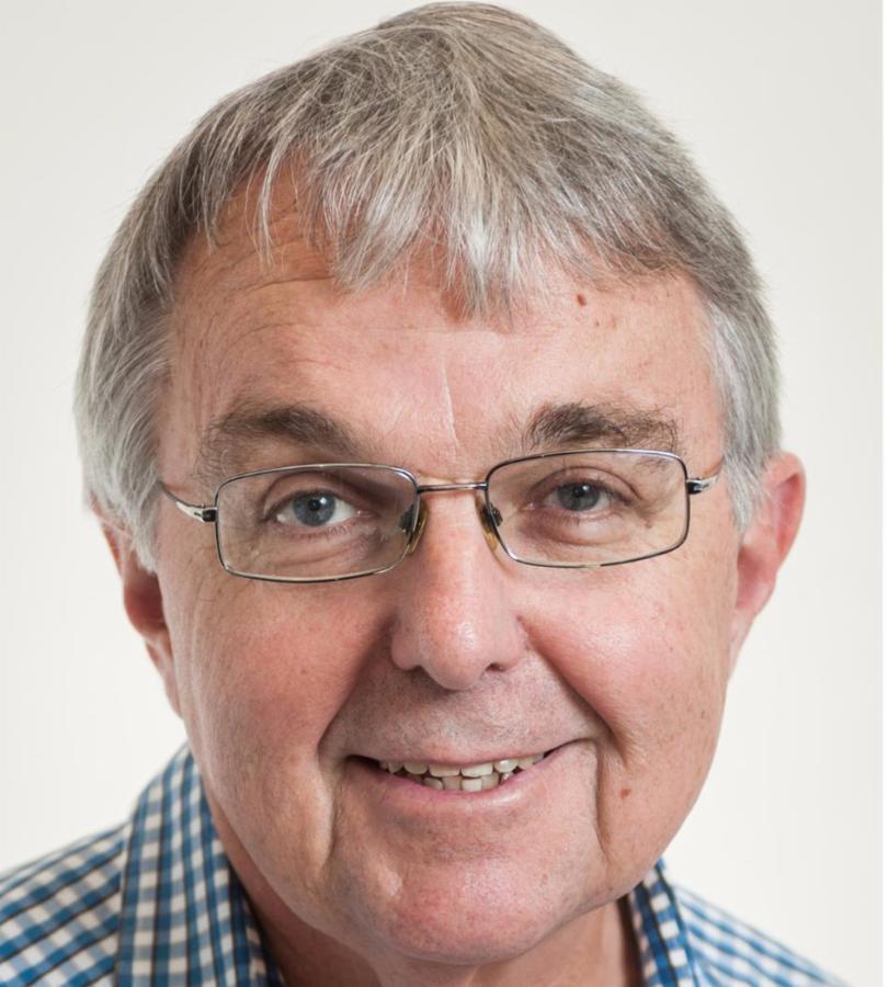 Peter Tyler staff profile