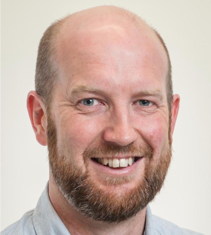 Phillip Rendle staff profile