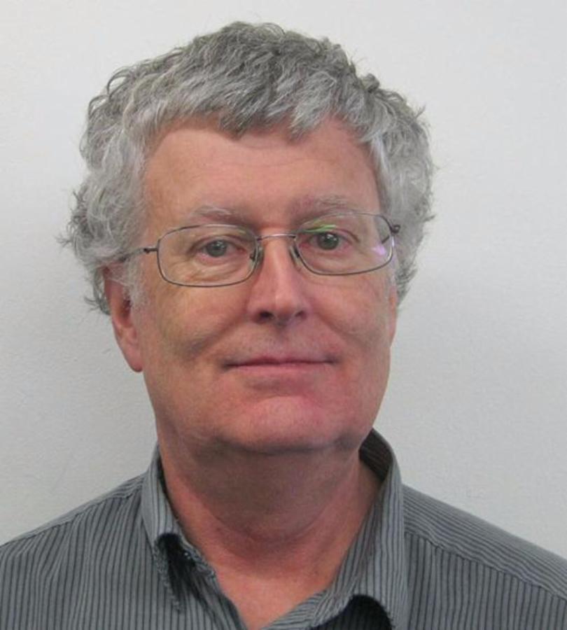 Geoff Jameson