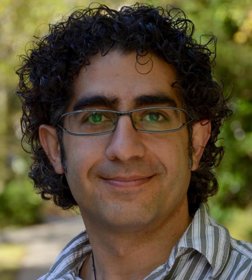 Ali Reza Nazmi