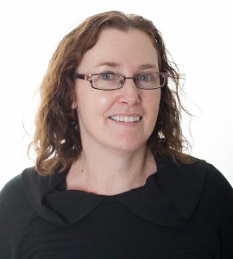 Rebecca Hurrell