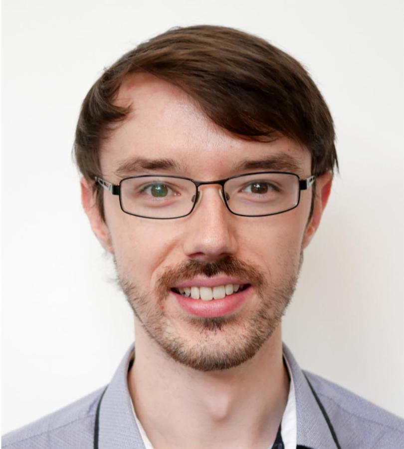 Daniel Clarke profile low-res