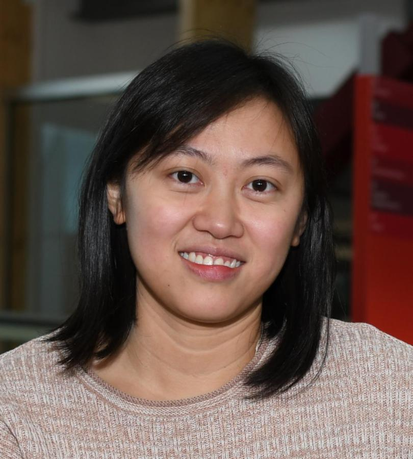 Thu Ho profile