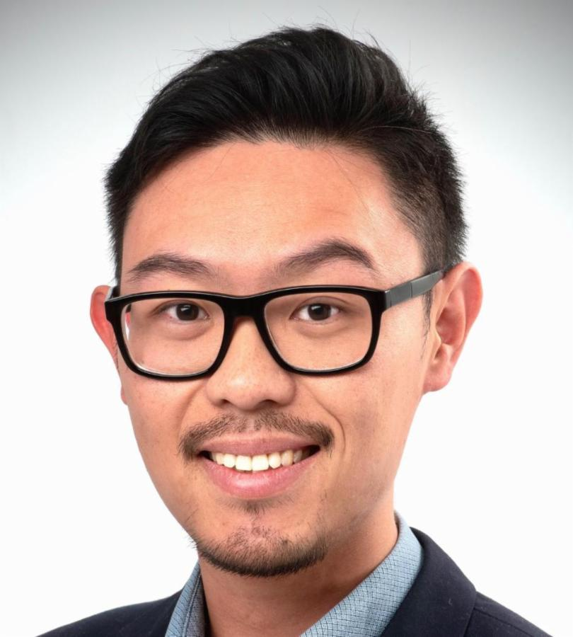 Khoon Lim profile