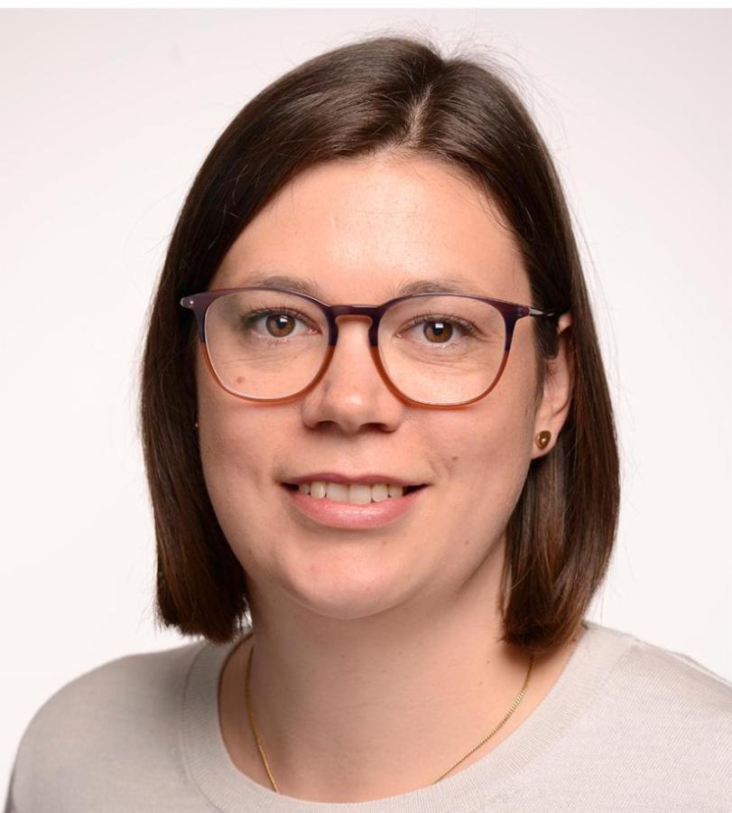 Jennifer Crowther profile