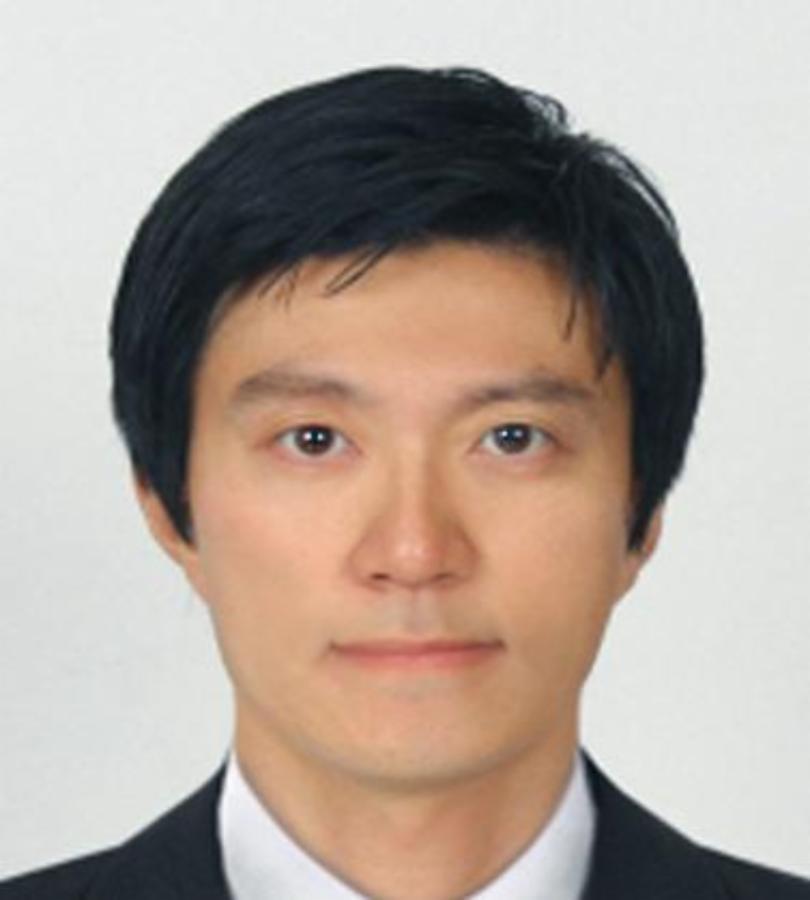 Heok Park profile