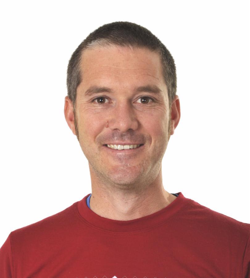 Grant Pearce