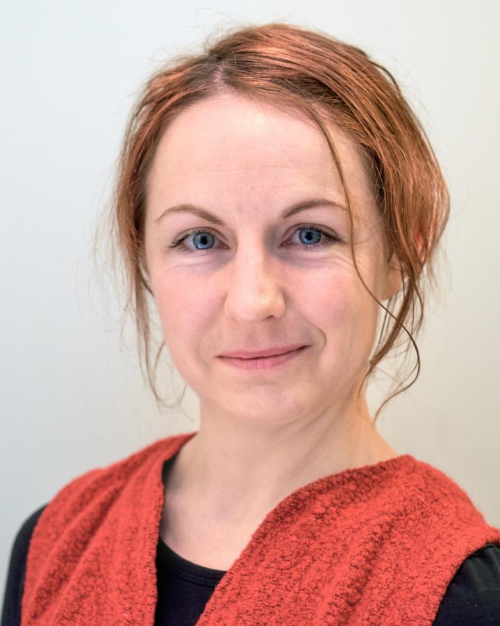 Adele Williamson profile