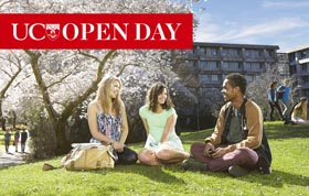 UC Open Day