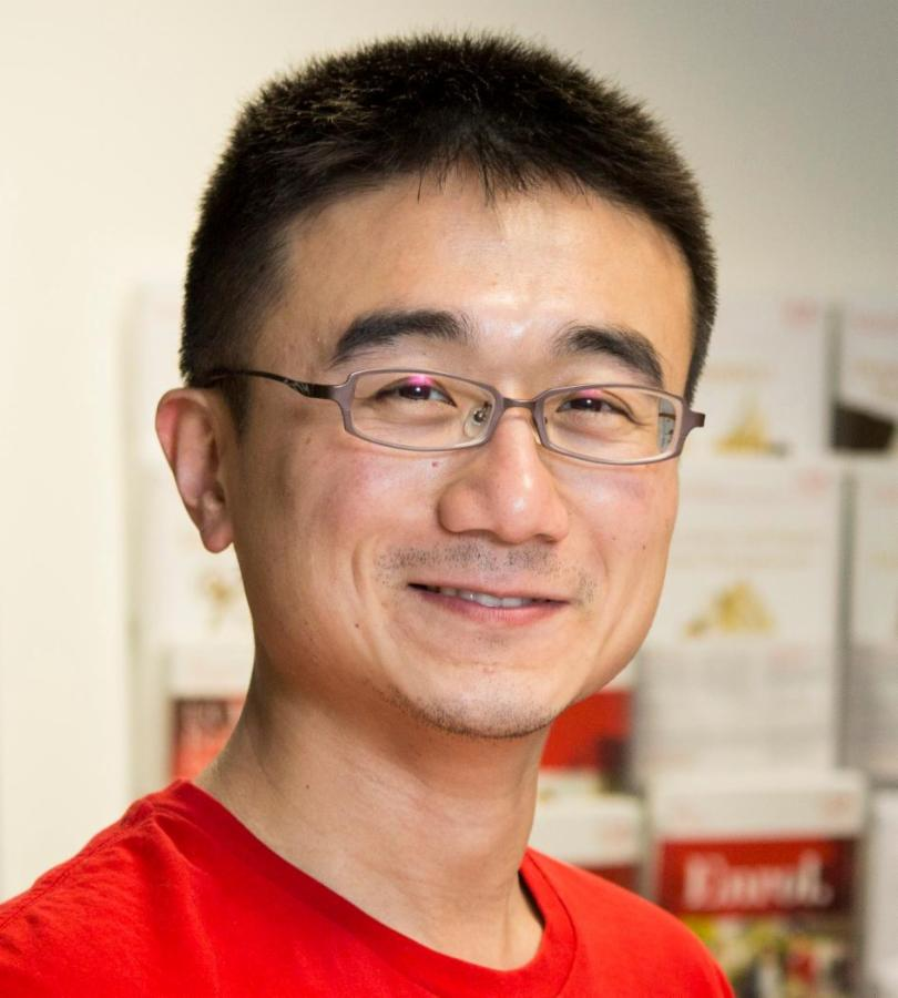 Ben Meng profile