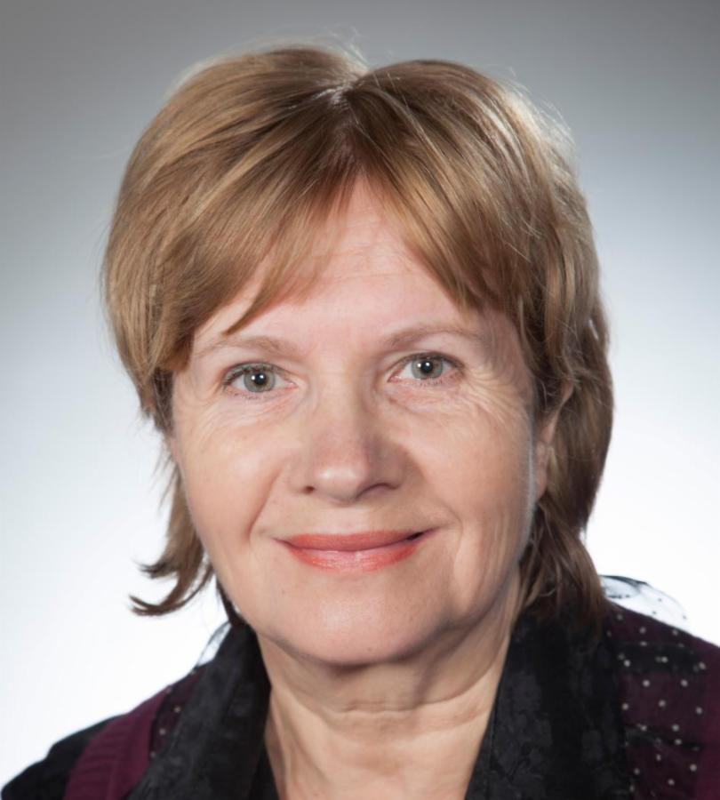 Lara Frolova