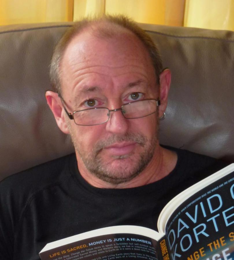 Markus Milne