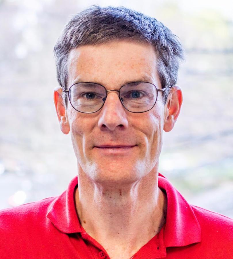 Rob Vosslamber