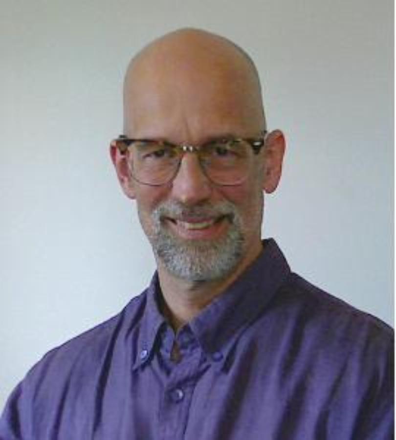 Stephen Wingreen staff profile