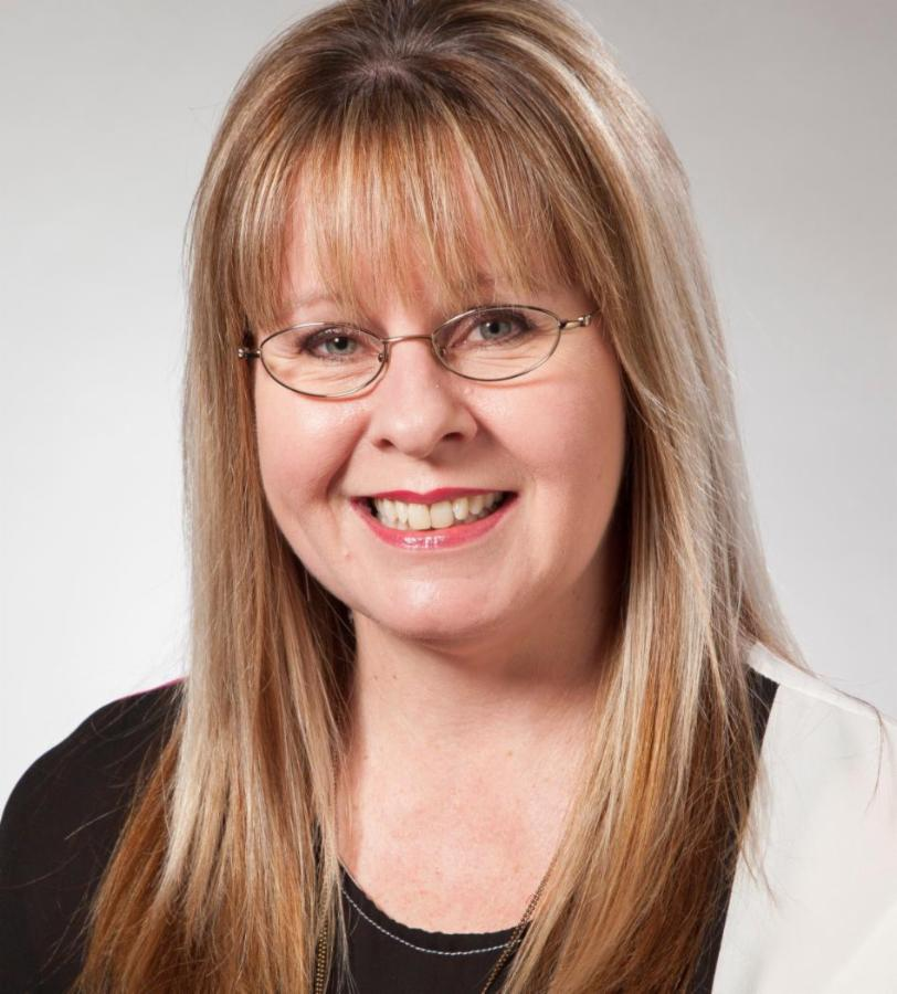 Julie Scott