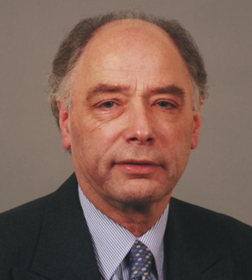 Nigel Gravells