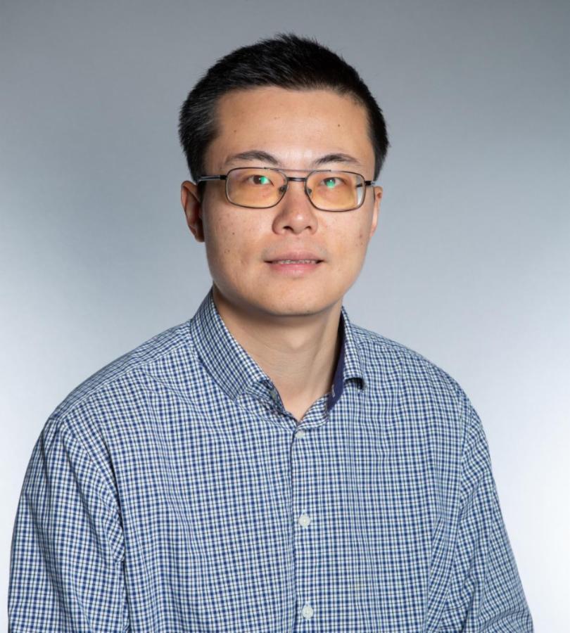Charles Cheng