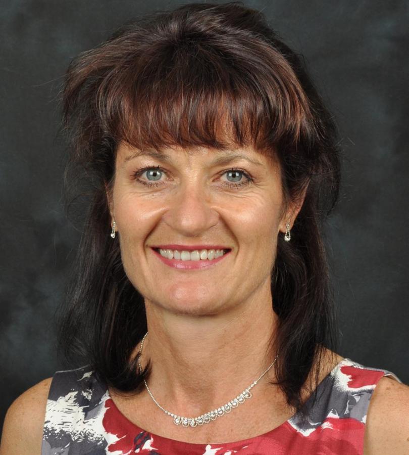 Natasja Steenkamp