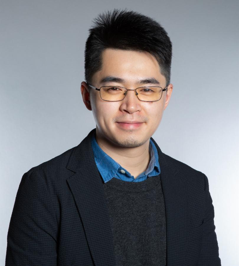Xiaopeng Wei