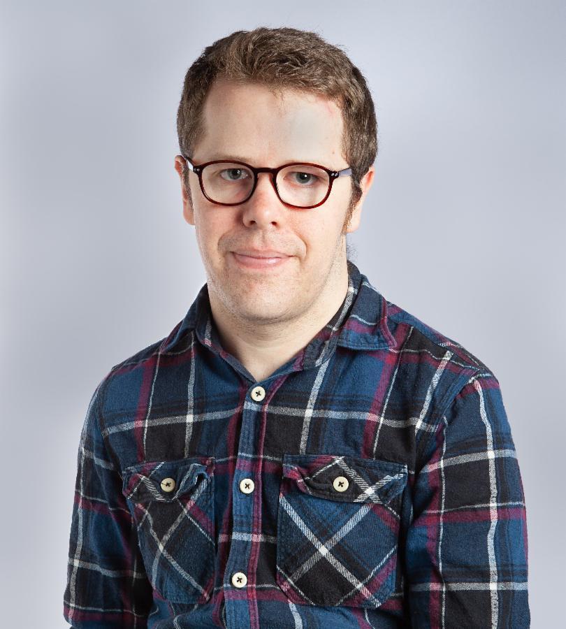 Matt Scobie
