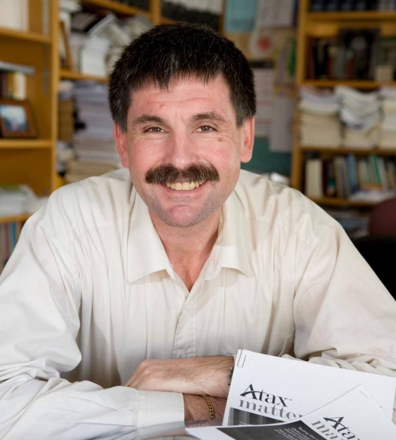 Adrian Sawyer