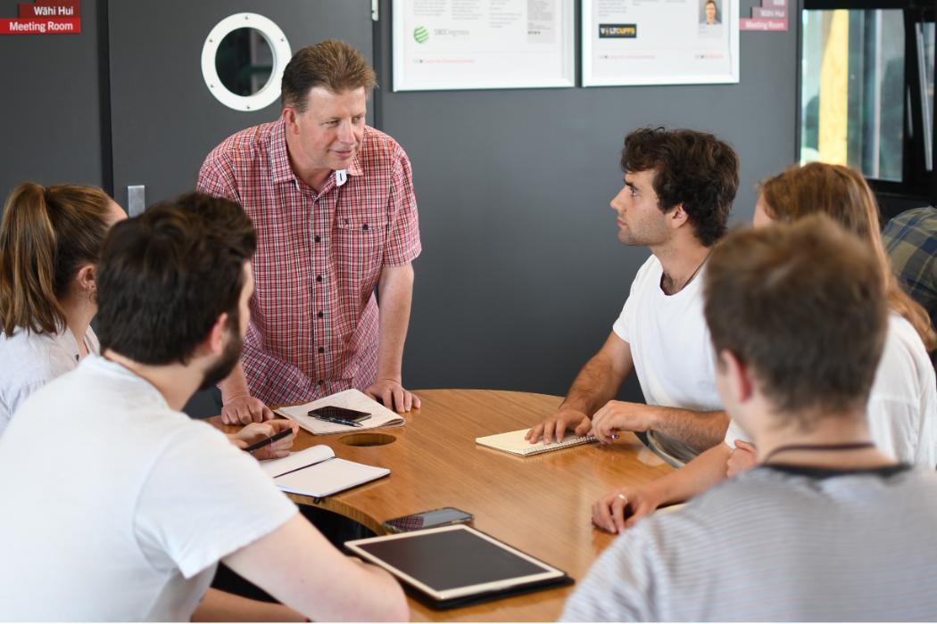Geoff Brash Validation Workshop