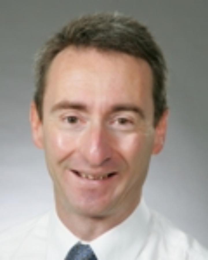 Paul Knott