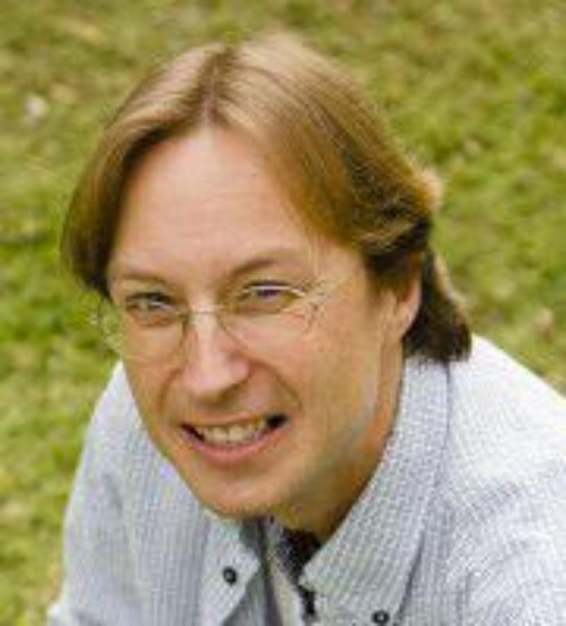 Christopher Akroyd