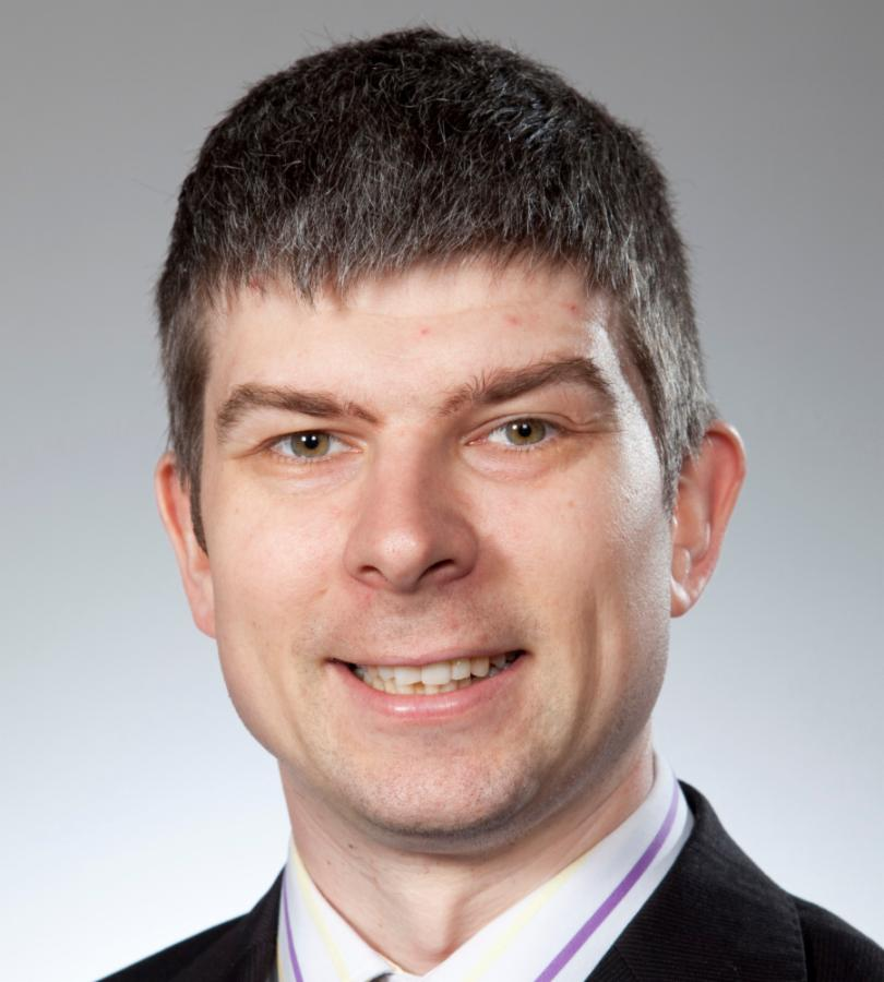 Neil Crombie
