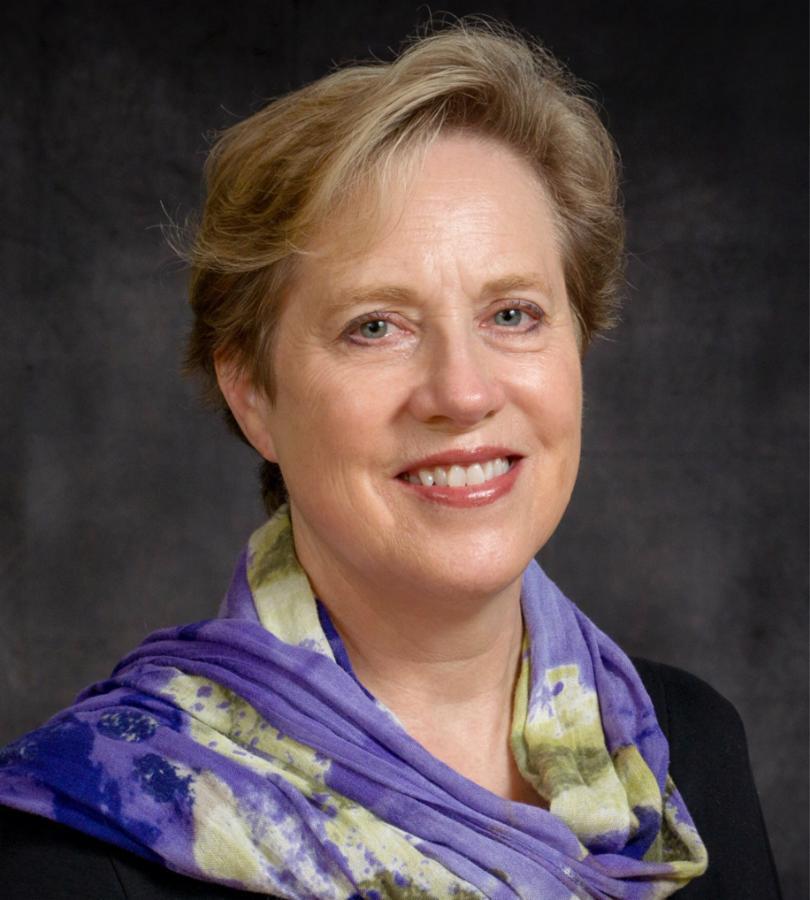 Diane Mollenkopf