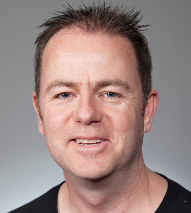 Steve Agnew