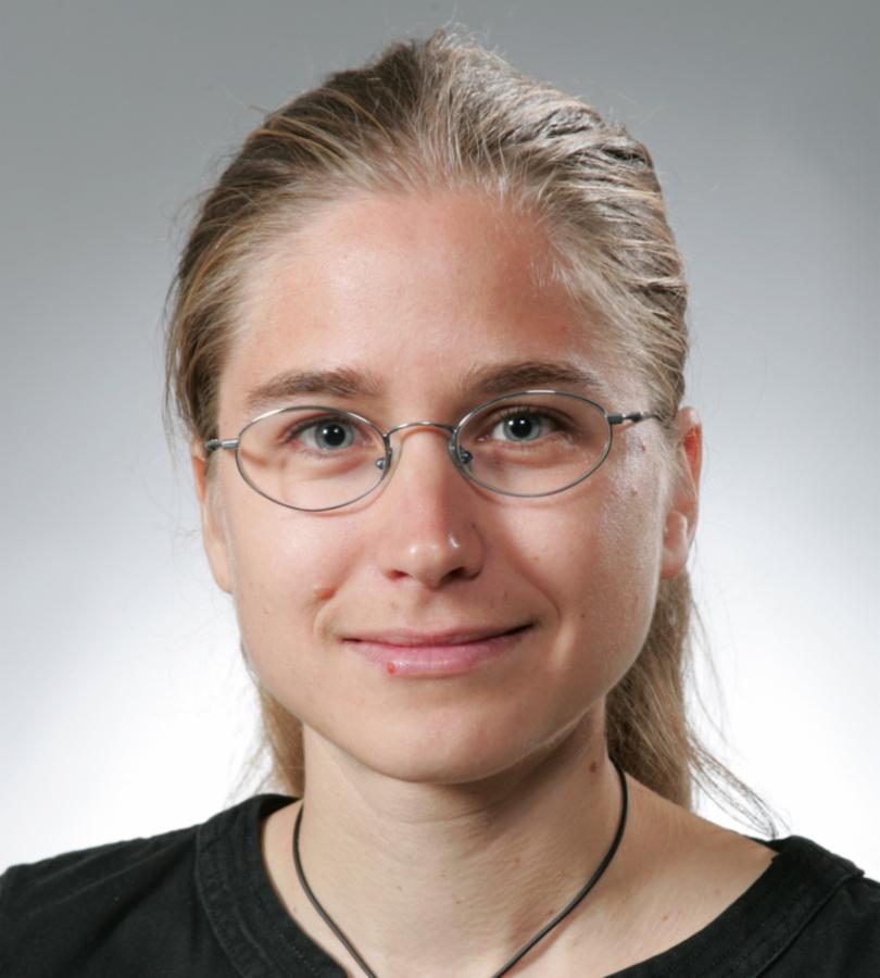 Andrea Menclova