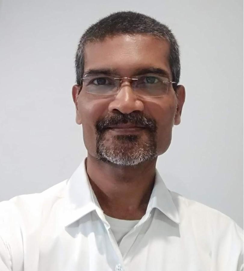 Abhik Gupta profile