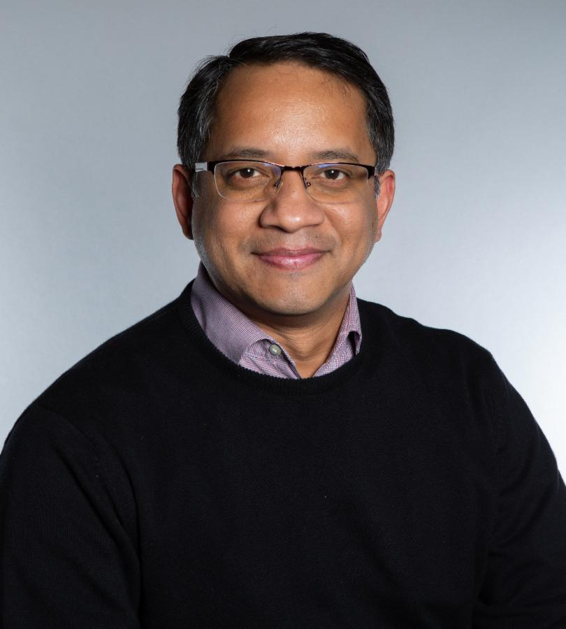 Mesbahuddin Chowdhury