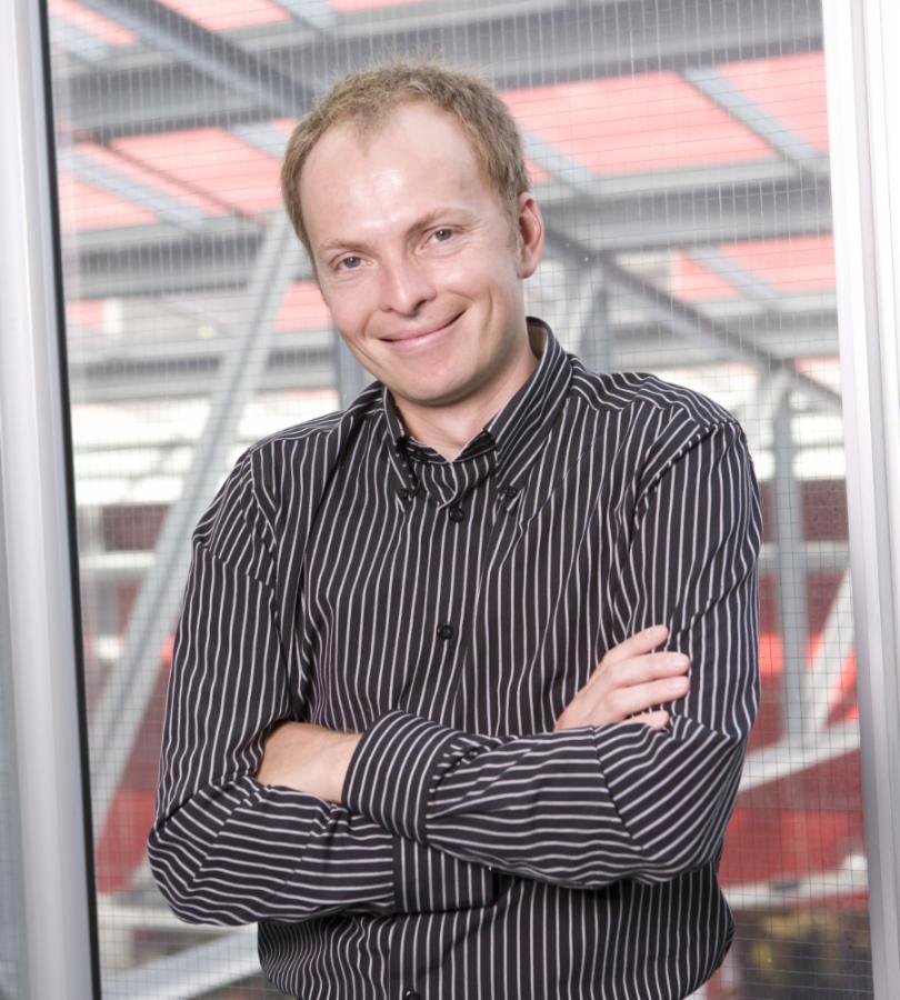 Pavel Castka